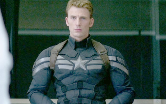 Chris Evans says transition from MCU to Rian Johnson's Knives Out was seamless