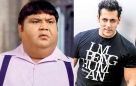 Salman Khan saved Dr Hathi actor Kavi Kumar Azad's life 8 years ago