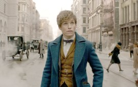 Fantastic Beasts 3 to begin filming in February 2020