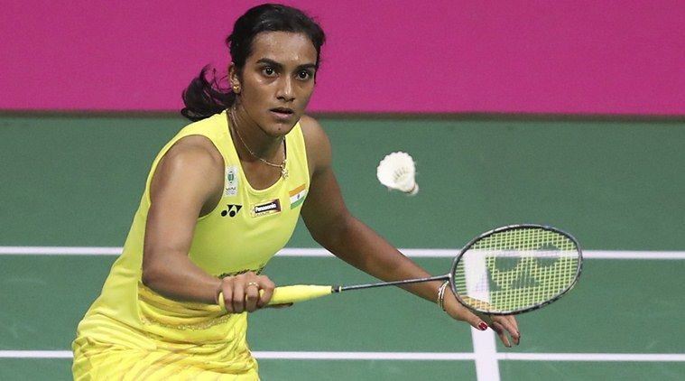 P V Sindhu progresses to semi-finals of Thailand Open