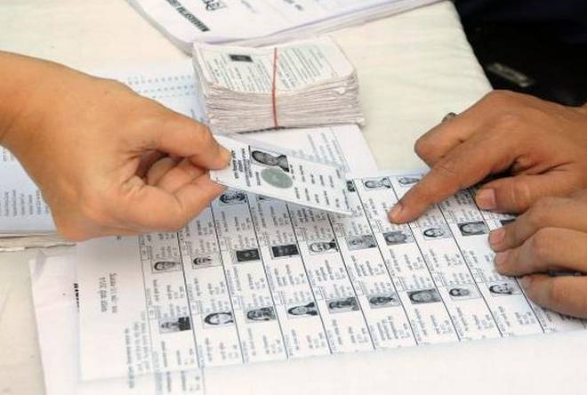 Law panel for simultaneous polls but seeks  more public debate