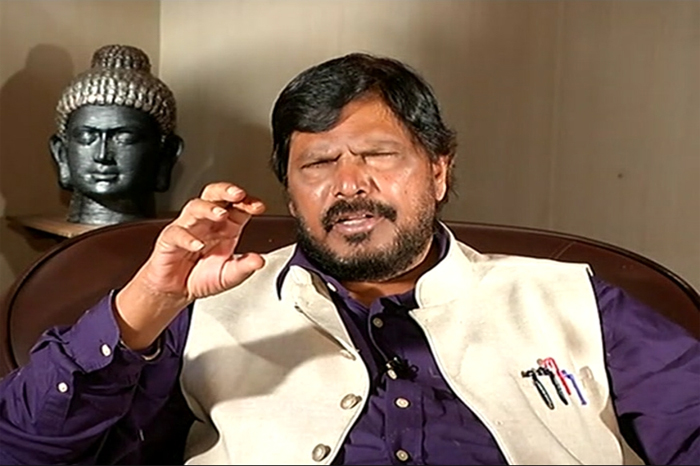 Govt committed to protecting SC/ST Act against any dilution: Athawale
