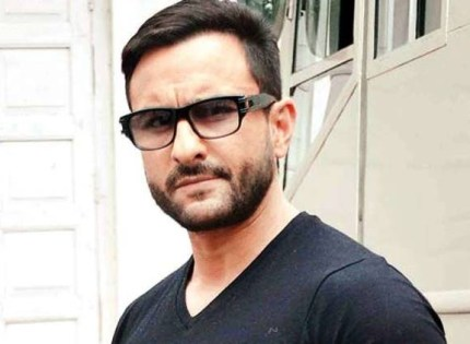 You might be killed if you criticise the government in India, says Saif Ali Khan