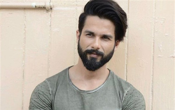 Shahid Kapoor follows Deepika Padukone to Madame Tussauds, to get a wax statue