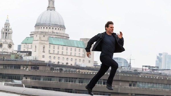Tom Cruise's injury added Rs 550 crore to Mission Impossible Fallout budget