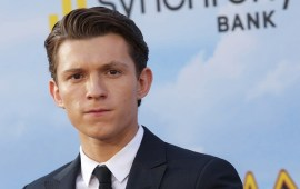 Tom Holland: 'All I know is that I'm going to continue playing Spider-Man'