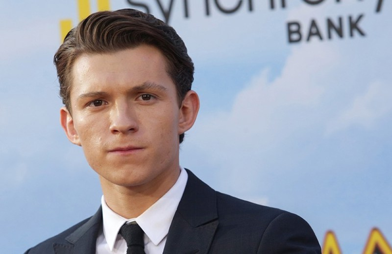 Spider-Man star Tom Holland may have spoiled Avengers 4