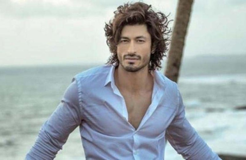 Vidyut Jammwal is one of the top six martial artists in the world