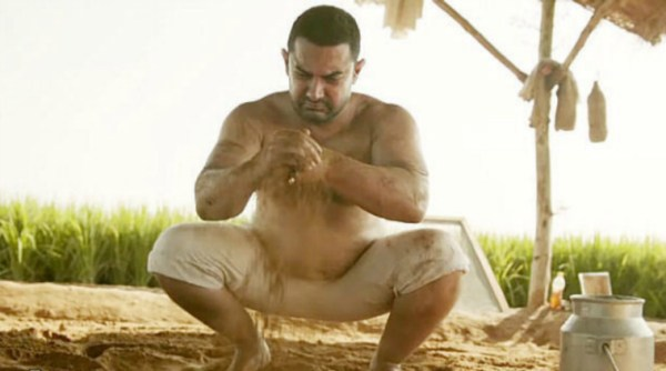 After Dangal earns Rs 1300 crore, Chinese experts want India to fill Hollywood void