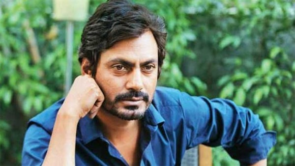 I treat my gangster characters as humans, says Nawazuddin Siddiqui
