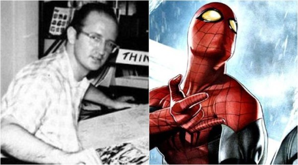 Steve Ditko, Spider-Man co-creator, dies at 90