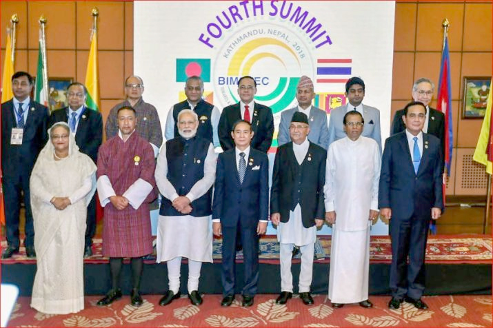 BIMSTEC calls for holding accountable  states that encourage terrorism