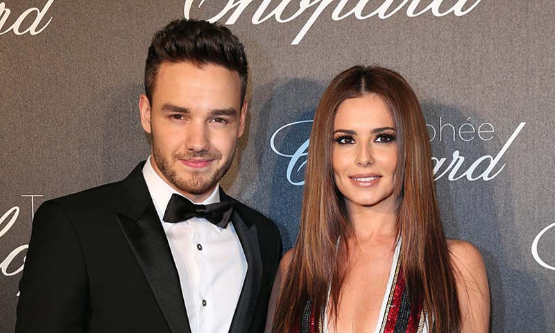 Cheryl 'split from Liam as she felt like she was raising son on her own