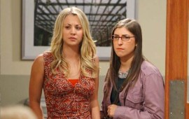 Cuoco heartbroken & Mayim disappointed over 'TBBT' ending