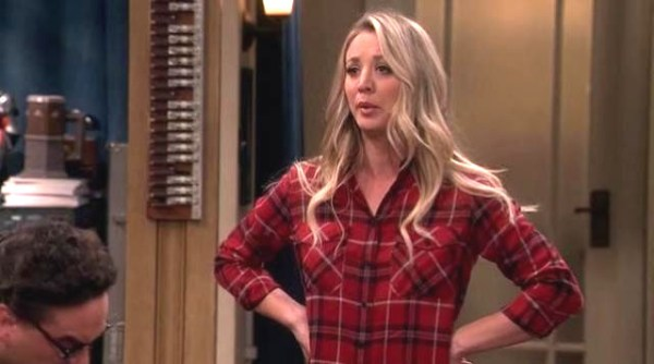 Is Penny a Russian spy in 'The Big Bang Theory'?