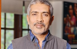 Prakash Jha's Bihar  mathematician biopic in legal fix