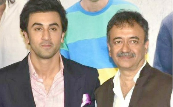 Rajkumar Hirani on Sanju whitewashing Sanjay Dutt's image: What was his crime?