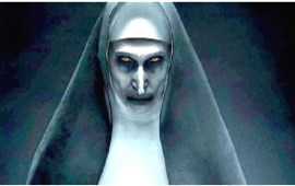 The new ad for The Nun is so scary, YouTube took it down