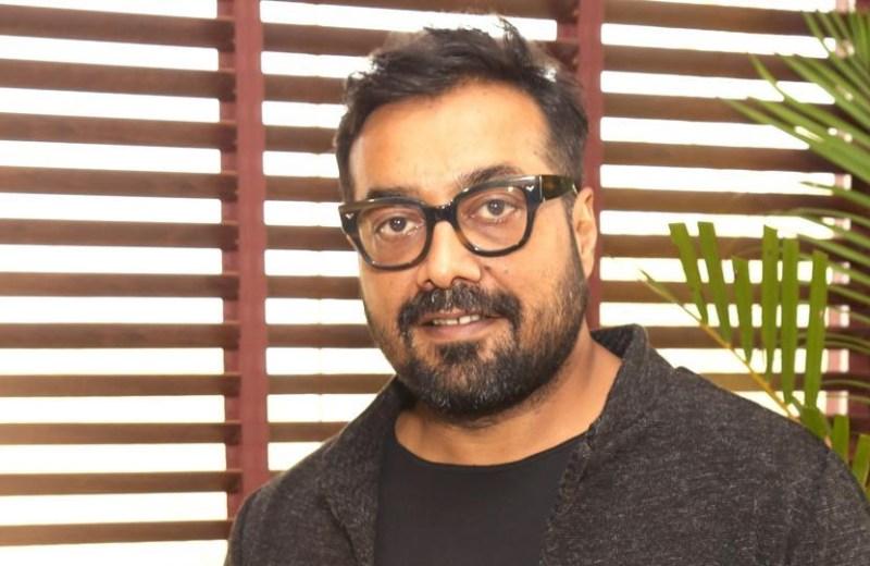 Anurag Kashyap: Fighting censorship scares me