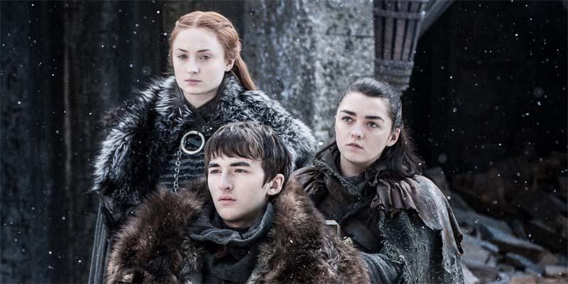 'Game of Thrones' final season may not air in first half of 2019
