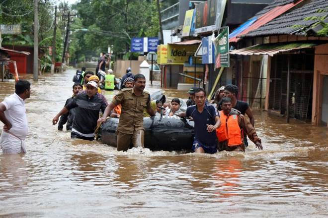 Centre to give more funds to Kerala