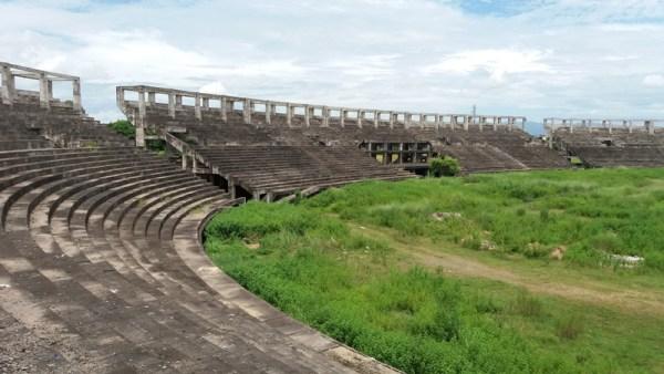 12 years on, MDSC project in Dimapur still in limbo