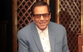 Dharmendra on 100 and 200 crore clubs: I am still a man with small money