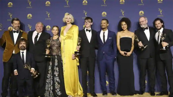 Emmys 2018: Game of Thrones, Mrs Maisel triumph in an edgy ceremony
