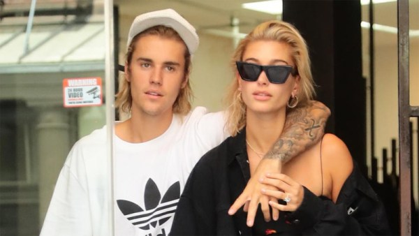 Justin Bieber and Hailey Baldwin get secretly married?