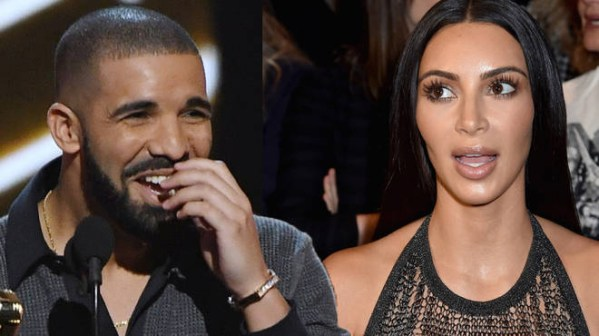 Is Kim Kardashian the 'Kiki' in In My Feelings?