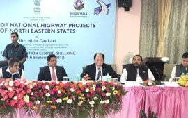 Rio seeks Central approval for  Trans-Nagaland Highway