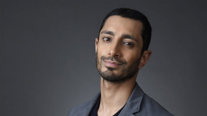 Riz Ahmed: It is really easy and fun working with Tom Hardy