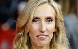 No offers after Fifty Shades of Grey, says director Sam Taylor-Johnson