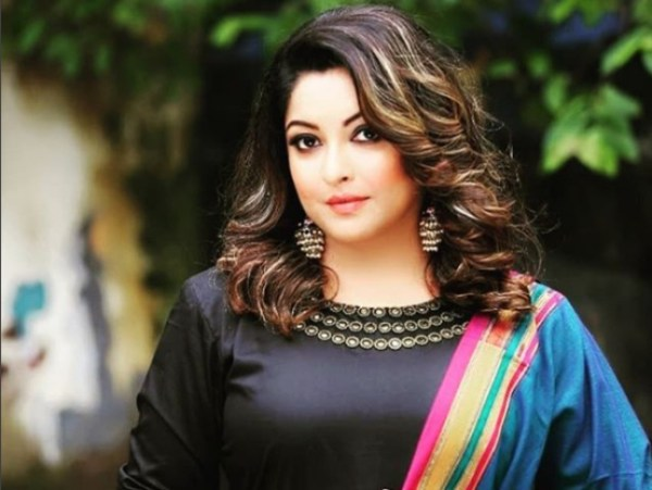 Tanushree Dutta slams Ajay Devgn for working with Alok Nath in De De Pyaar De