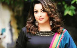 Tanushree wants to work with Sanjay Leela Bhansali, says 'he only works with top stars'