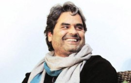 Vishal Bhardwaj: TV news comedy circus… maybe cinema must tell truth