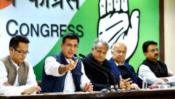 Congress calls for Bharat Bandh over rising fuel prices on Sept 10