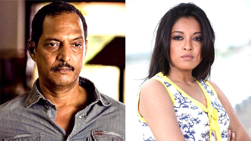 Tanushree Dutta releases statement, says Nana Patekar is still harassing her