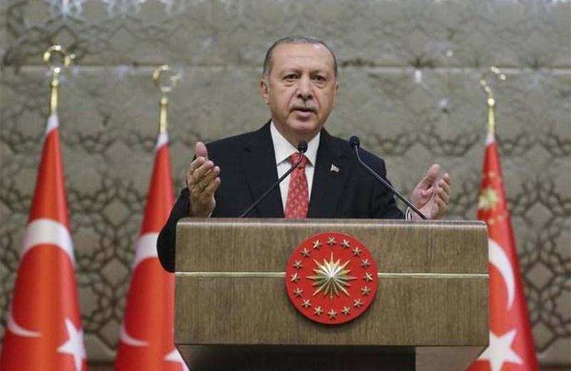 Turkey will reveal 'naked truth' over Khashoggi death: Erdogan