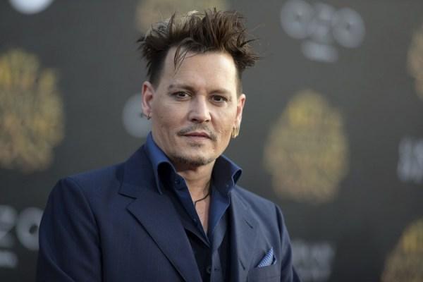 Johnny Depp 'planning to marry' Russian go-go dancer