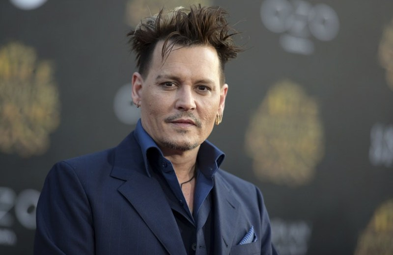 Johnny Depp to present new evidence claiming that he didn't beat Amber Heard