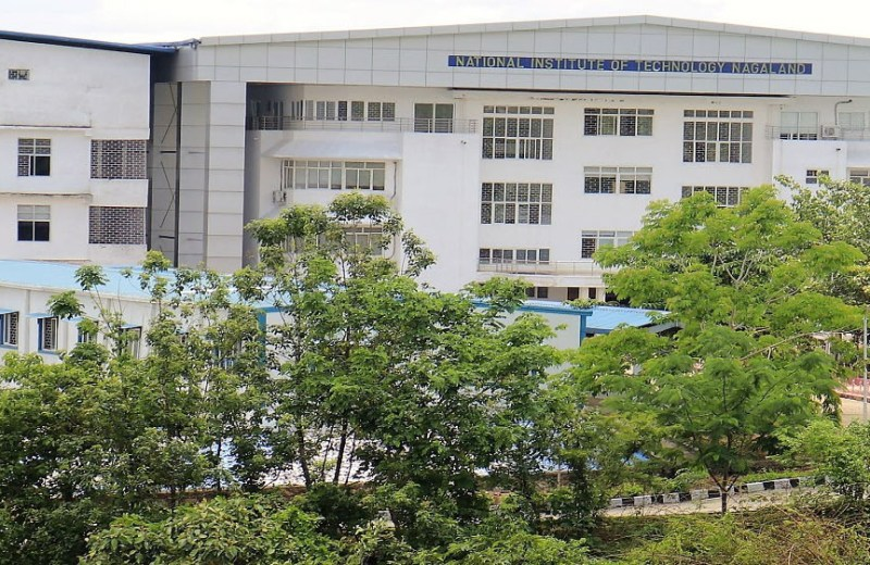 Rumbles in NIT Nagaland contained