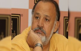 Alok Nath responds to CINTAA, denies  all allegations of sexual harassment
