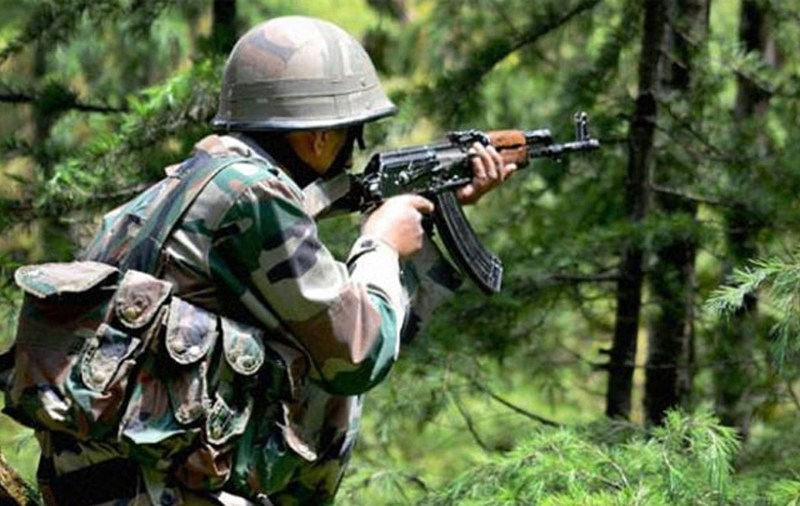 Assam fake encounter: Maj Gen among 7 given life sentence by Army court