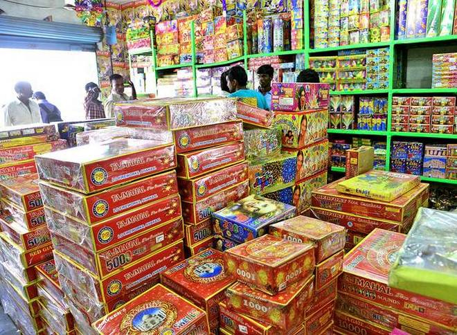 No complete cracker ban, SC lists guidelines