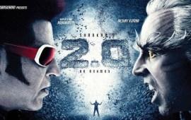 '2.0' will be a milestone in Rajinikanth's career, says Kamal Haasan