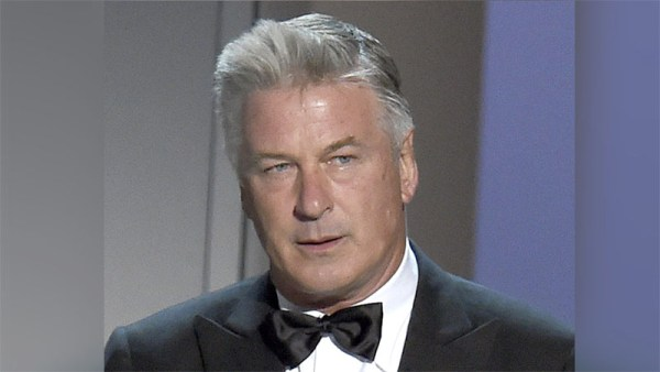 Alec Baldwin arrested, charged with assault over New York parking spot fight