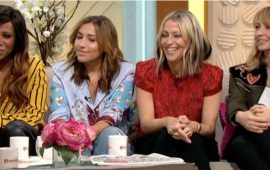 All Saints say they were 'forced to flirt' after Little Mix reveal 'sexism'