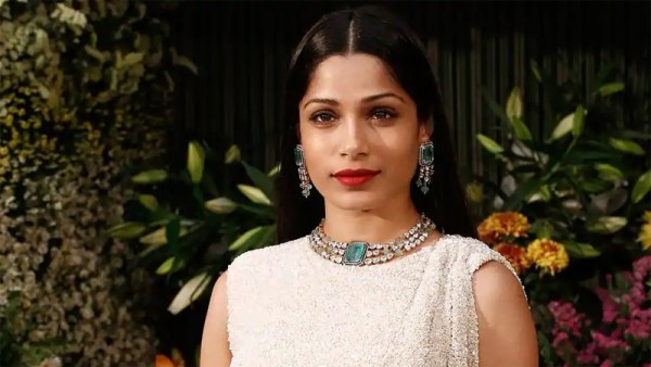 'Mowgli: Legend of the Jungle' is an Ode to India: Freida Pinto