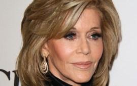 Jane Fonda compares Donald Trump to Adolf Hitler